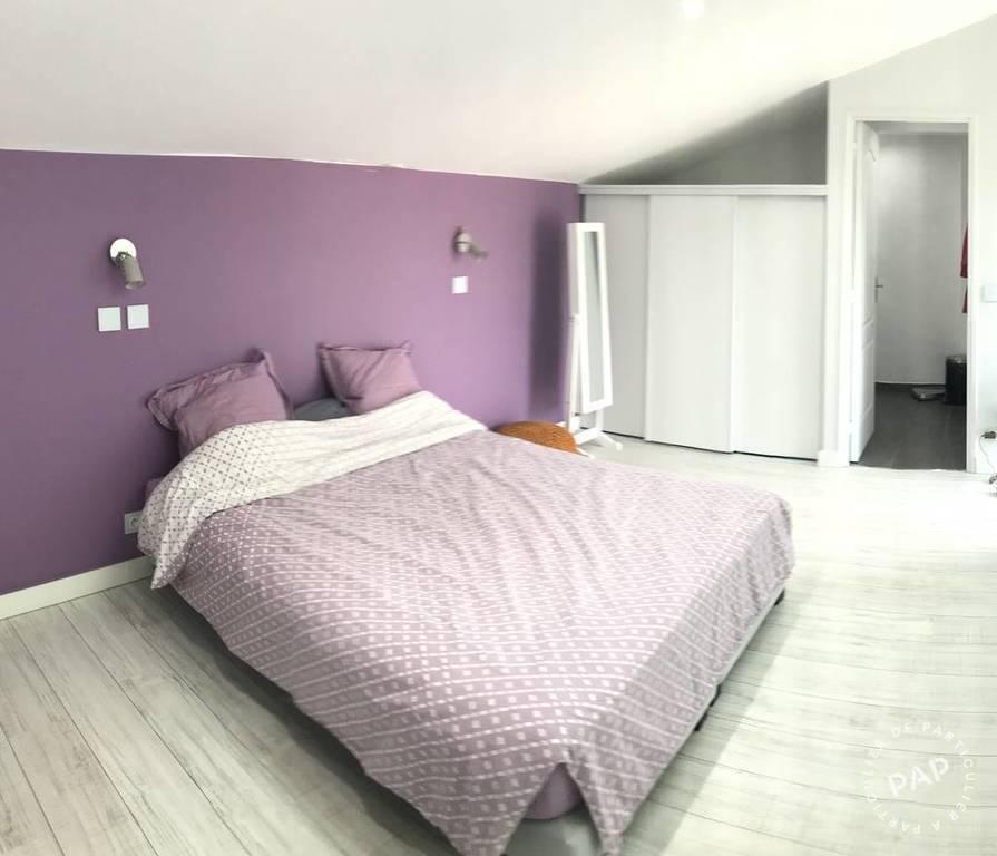 Maison Montigny-Lès-Cormeilles (95370) 460.000€
