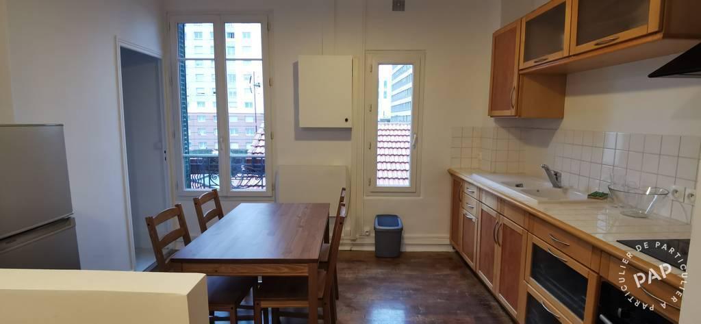 Appartement Gentilly (94250) 1.100€