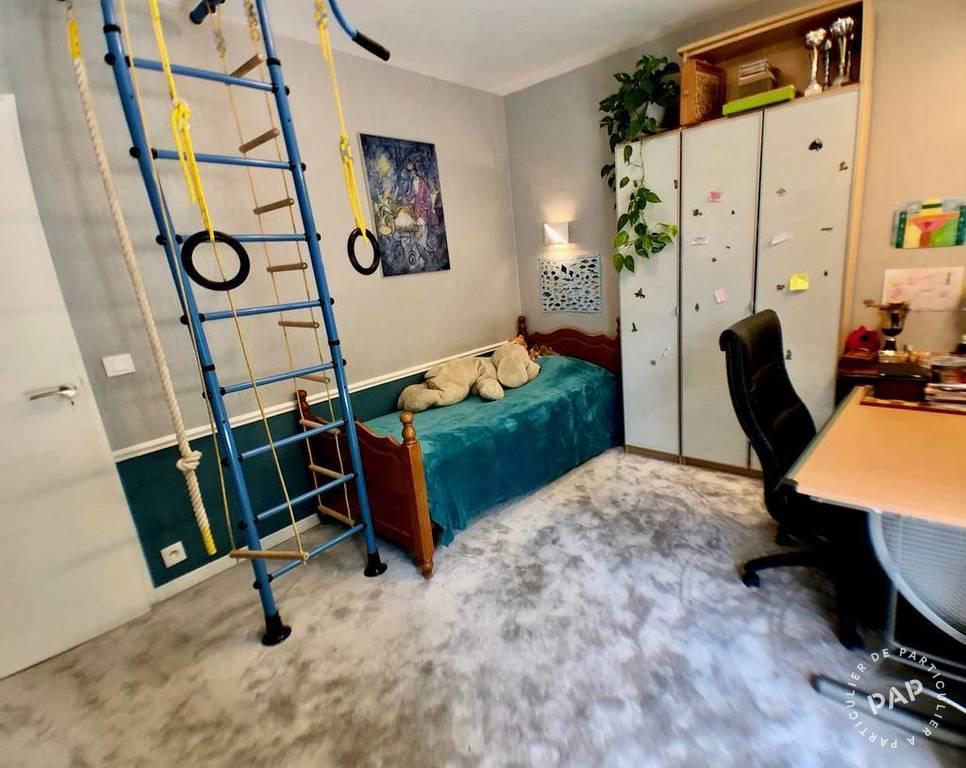 Vente Appartement 136m²