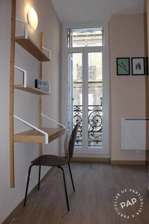 Location Appartement 49m²