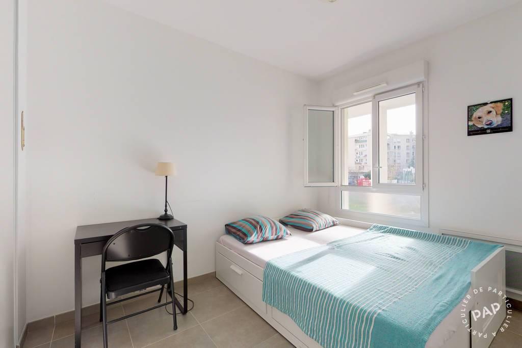 Appartement 315.000€ 95m² Marseille 3E (13003)