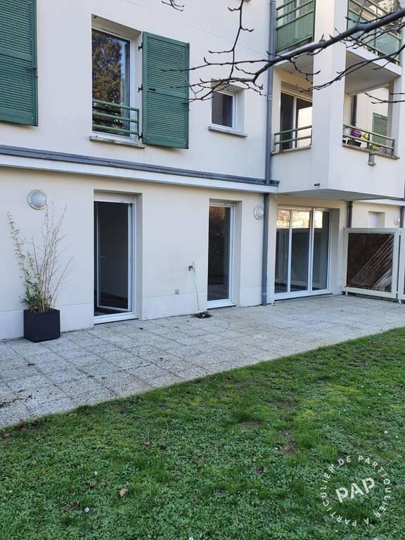Appartement 241.000€ 62m² Montigny-Lès-Cormeilles (95370)