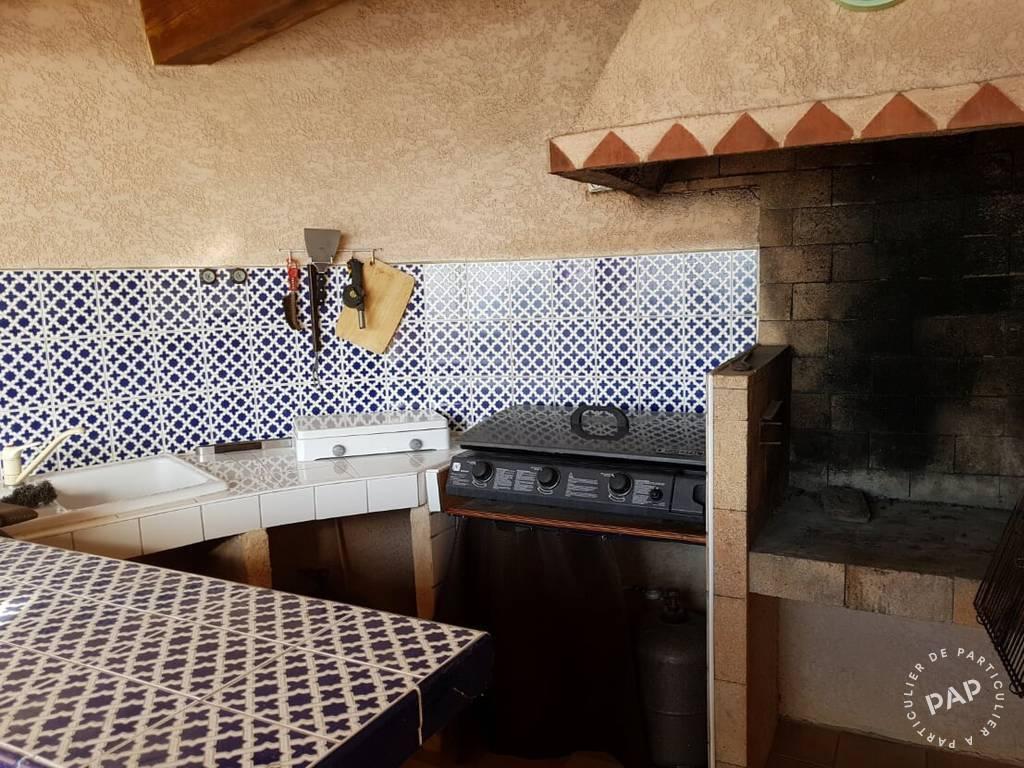 Maison 445.000€ 108m² Fitou - Villa Avec Piscine