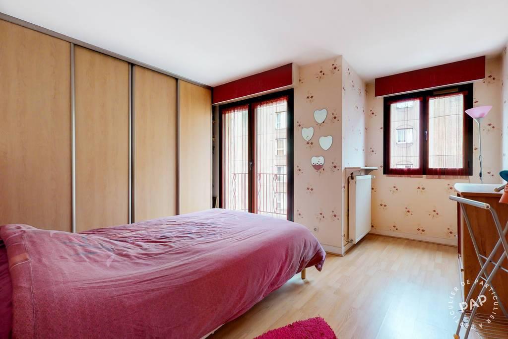 Maison 687.000€ 129m² Bagnolet (93170)