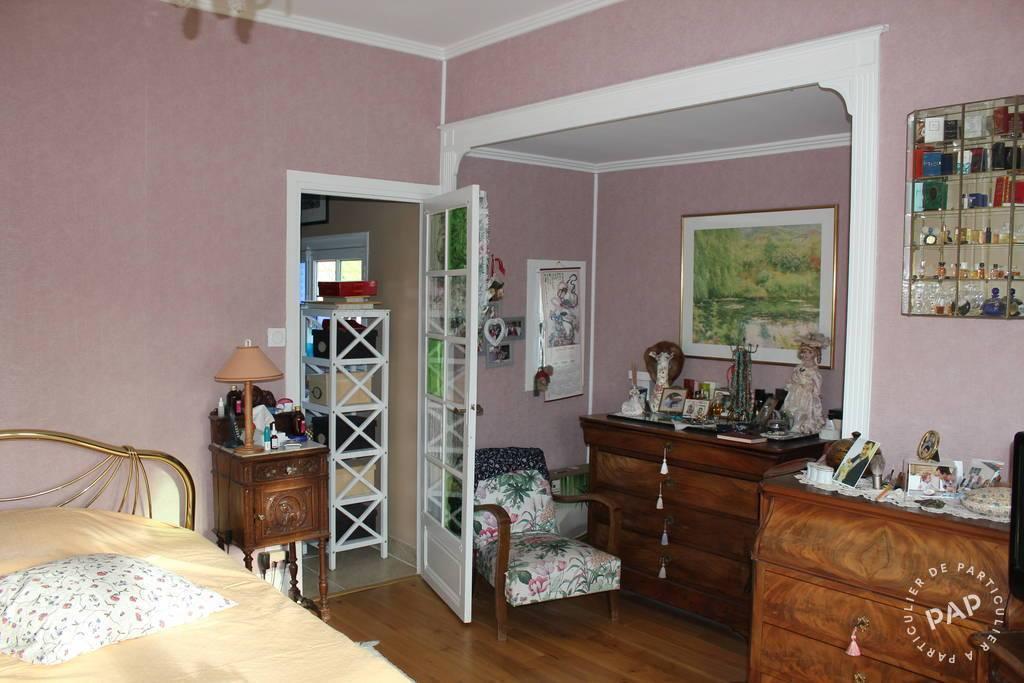 Maison 499.000€ 173m² Hardricourt (78250)