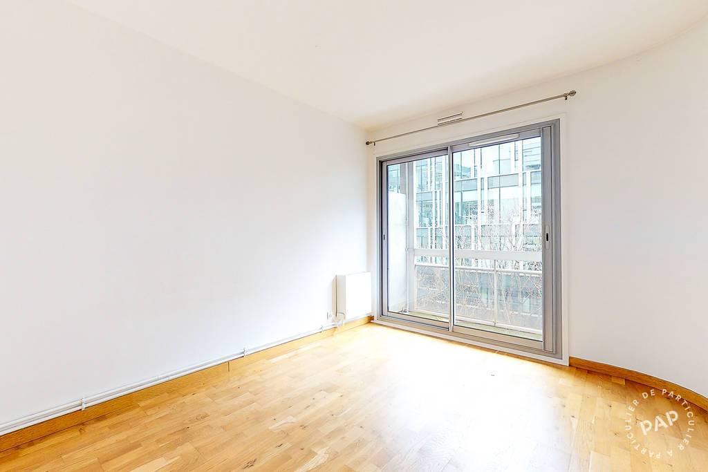 Appartement 870.000€ 89m² Paris 12E (75012)