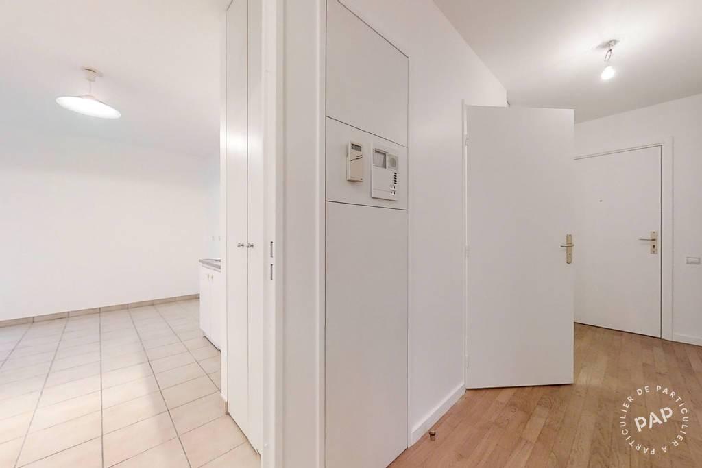 Appartement 799.000€ 73m² Levallois-Perret (92300)