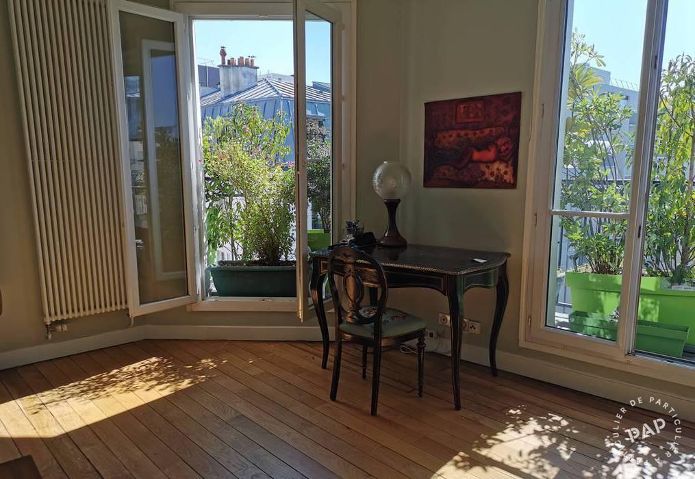 Appartement 1.295.000€ 99m² Paris 11E (75011)