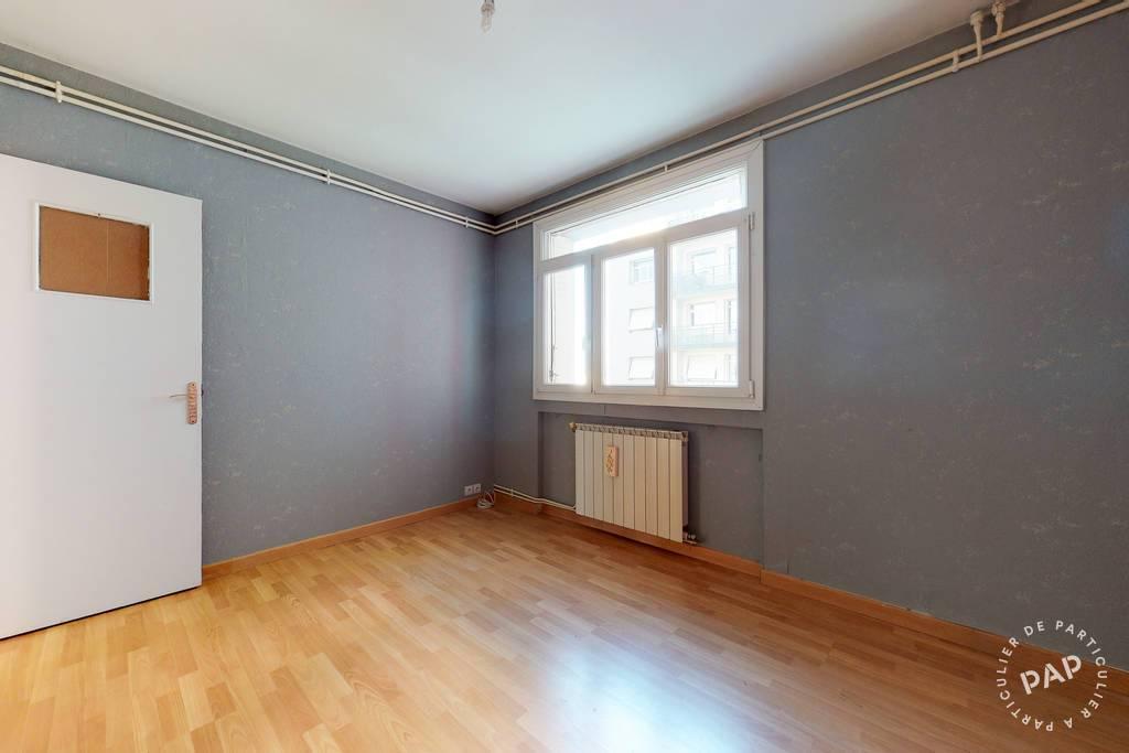 Appartement 147.000€ 85m² Montigny-Lès-Metz (57950)