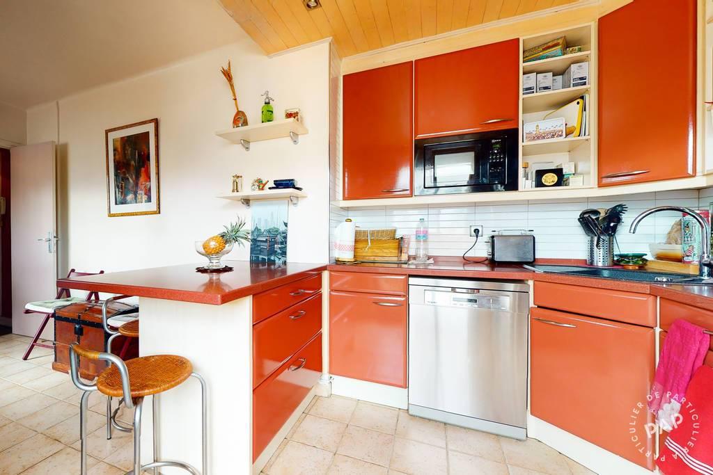Appartement 860.000€ 96m² Paris 18E (75018)