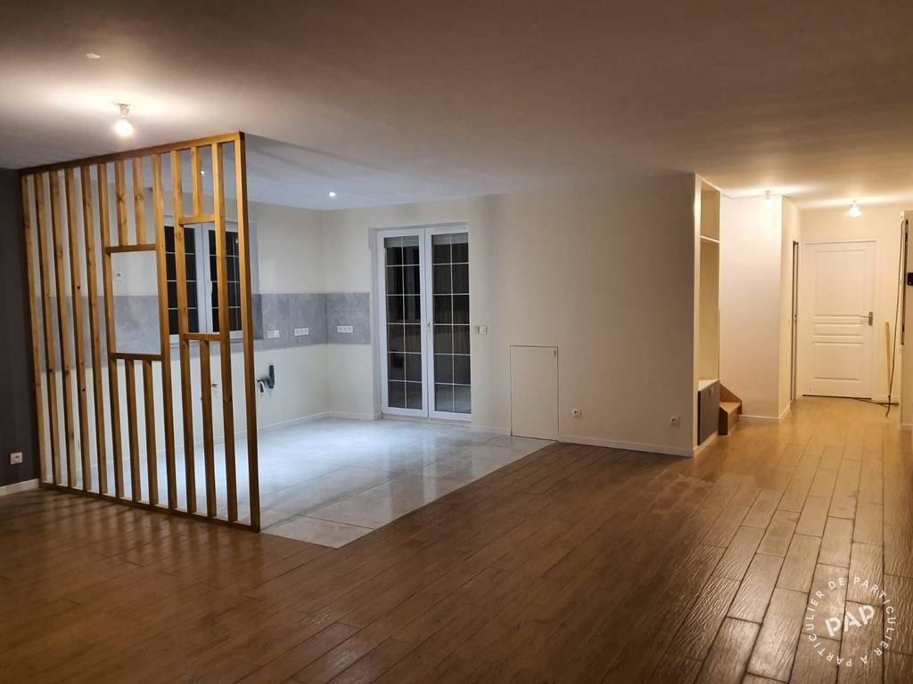 Maison 283.000€ 140m² Méréville