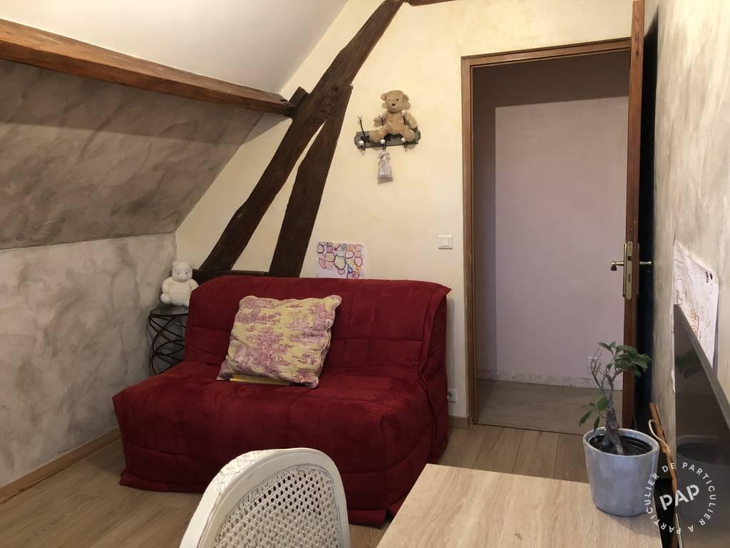 Maison 255.000€ 140m² Chaudon (28210)