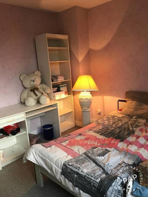 Maison 289.000€ 108m² Lieusaint (77127)