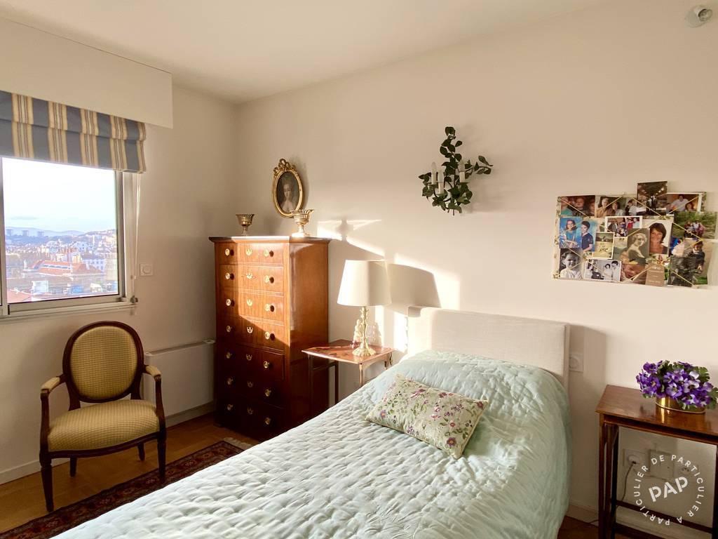 Appartement 270.000€ 44m² Lyon 6E