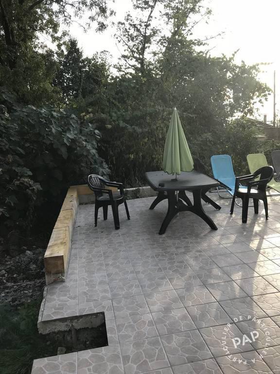 Maison 460.000€ 150m² Montigny-Lès-Cormeilles (95370)