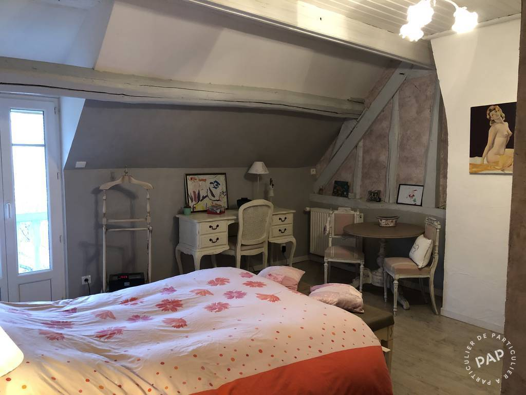 Vente Chaudon (28210) 140m²