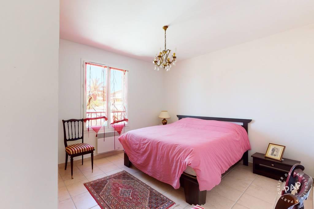 Immobilier Saint-Raphaël (83700) 360.000€ 63m²