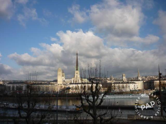 Immobilier Rouen (76100) 778€ 80m²