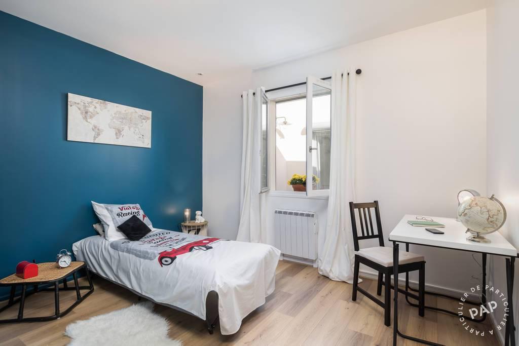 Immobilier Nanterre (92000) 795.000€ 138m²