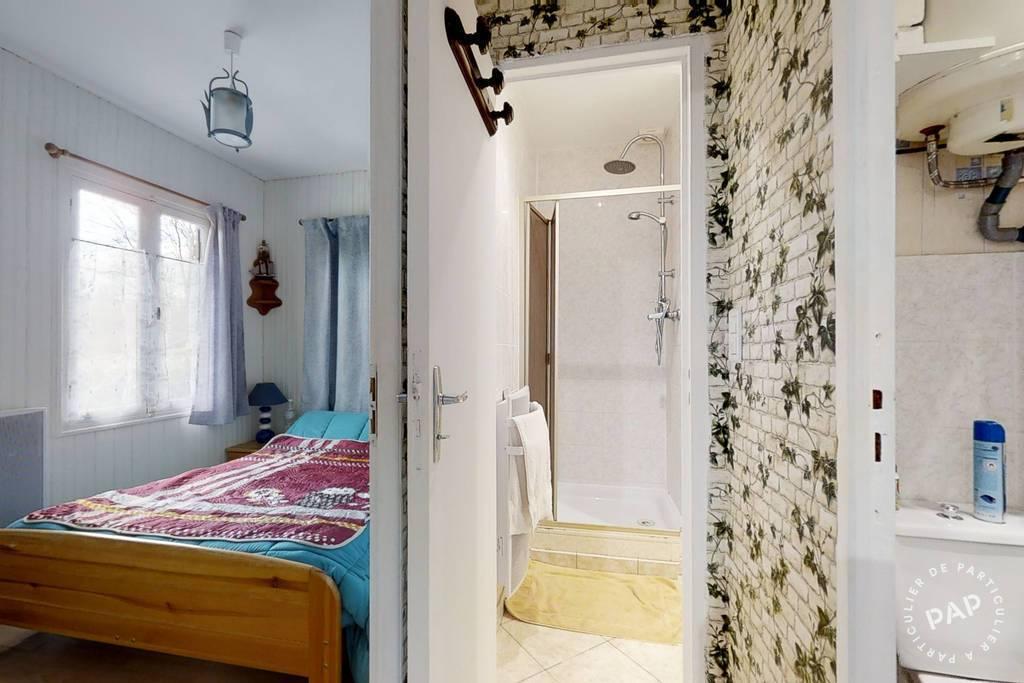 Immobilier Moutiers-En-Puisaye 48.000€ 28m²