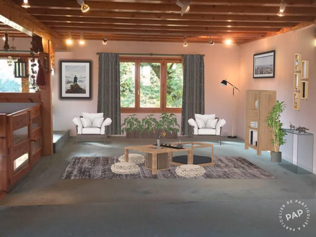 Immobilier Reignier-Ésery 850.000€ 295m²