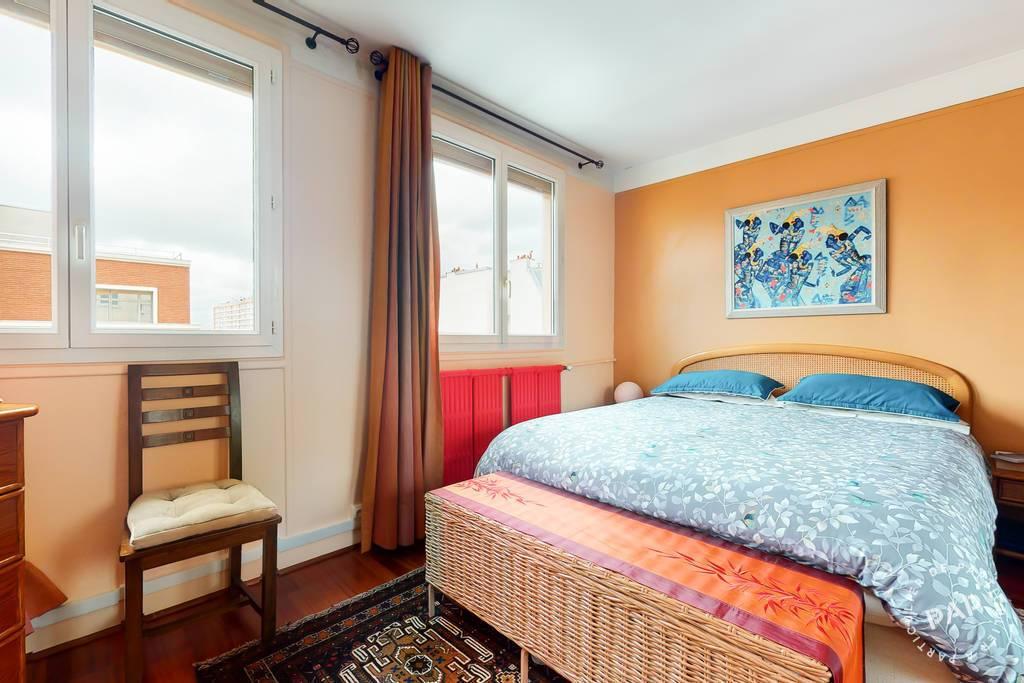 Immobilier Paris 18E (75018) 860.000€ 96m²
