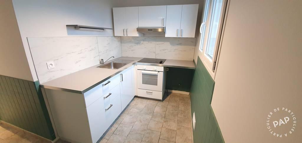 Immobilier Morsang-Sur-Orge (91390) 155.000€ 53m²