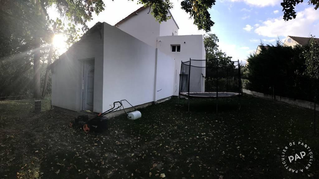 Immobilier Montigny-Lès-Cormeilles (95370) 460.000€ 150m²
