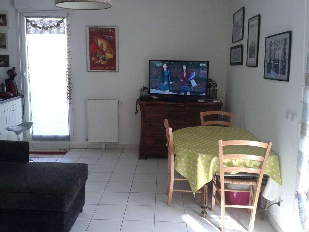 Appartement 42m²