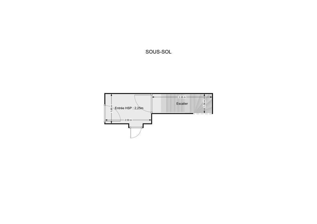 Vente Maison Bagnolet (93170) 129m² 687.000€