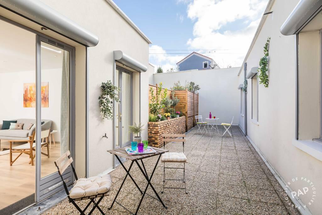 Vente Maison Nanterre (92000) 138m² 795.000€