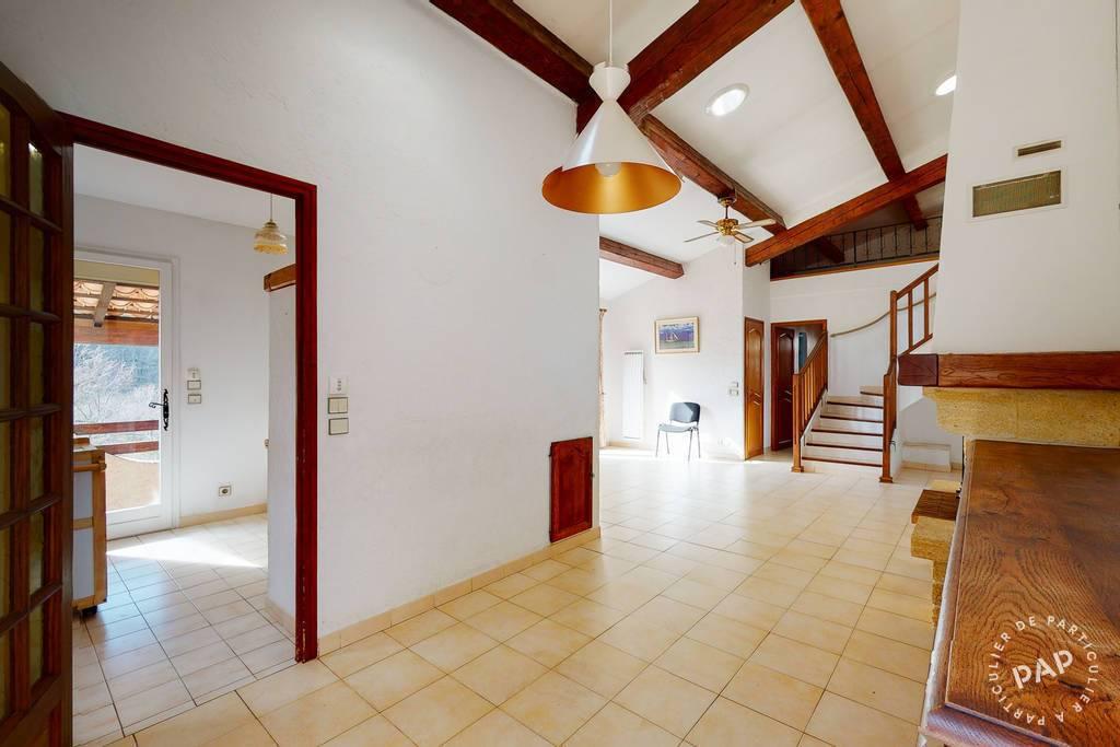 Vente Maison Tourrettes-Sur-Loup (06140) 94m² 465.000€