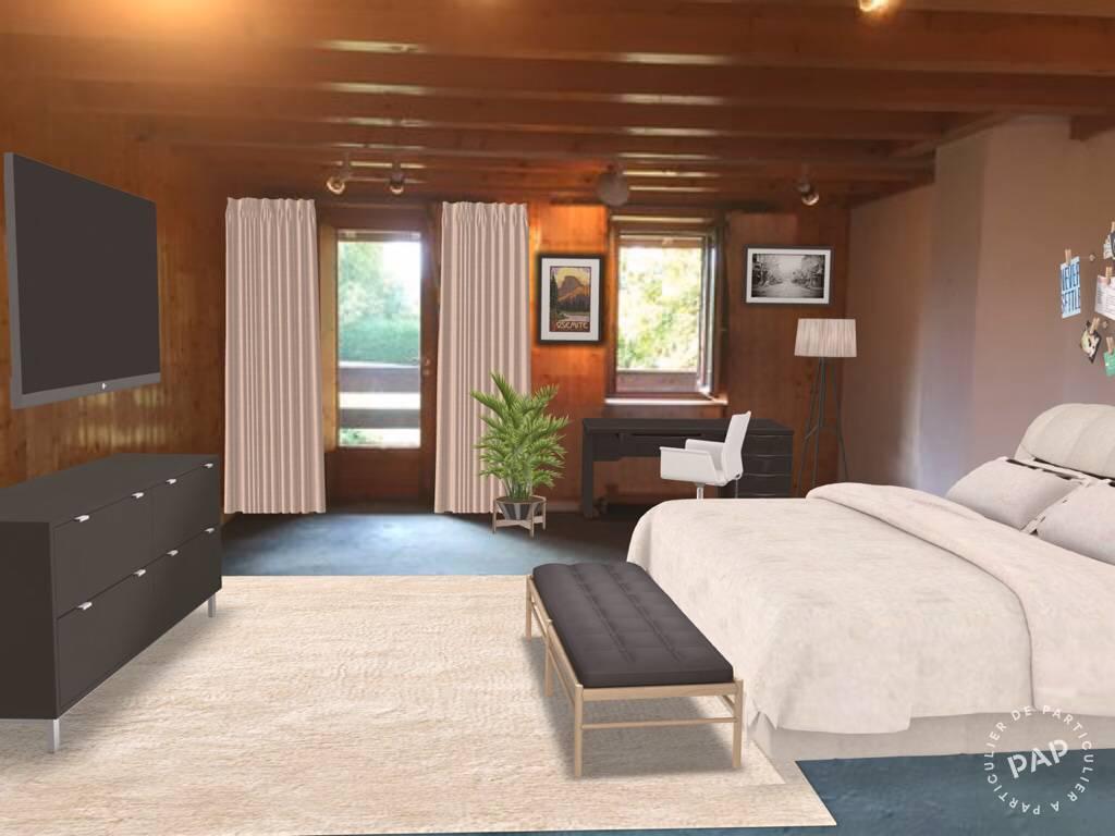Vente Maison Reignier-Ésery 295m² 850.000€