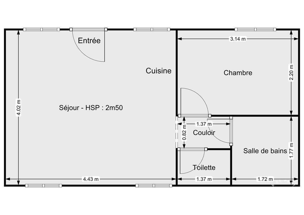 Vente Maison Moutiers-En-Puisaye
