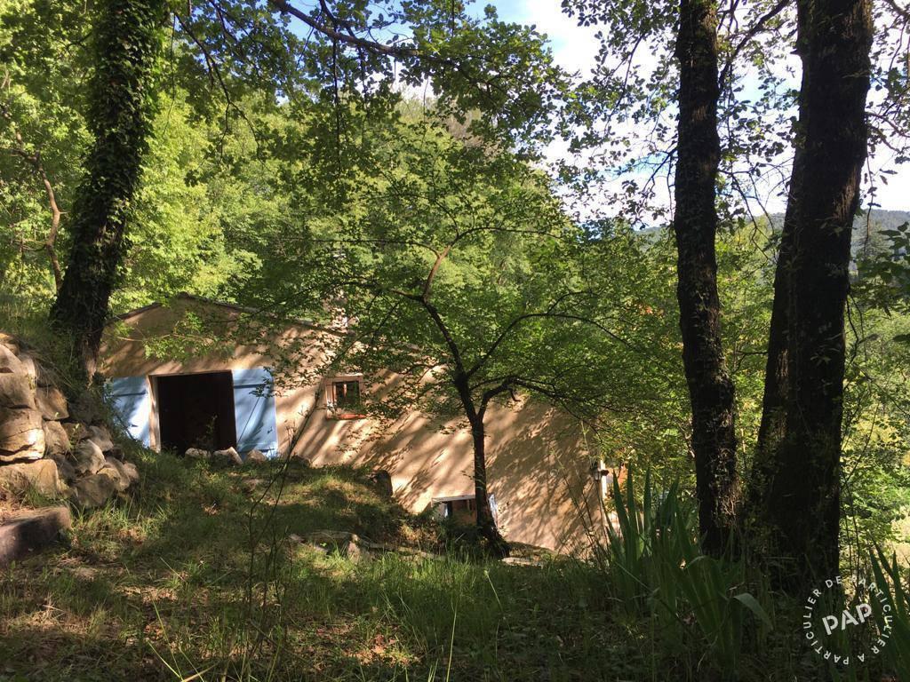 Maison Tourrettes-Sur-Loup (06140) 465.000€