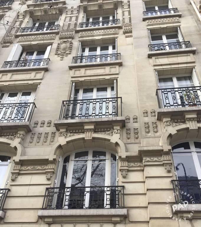 Vente Appartement Paris 16E (75016) 78m² 975.000€