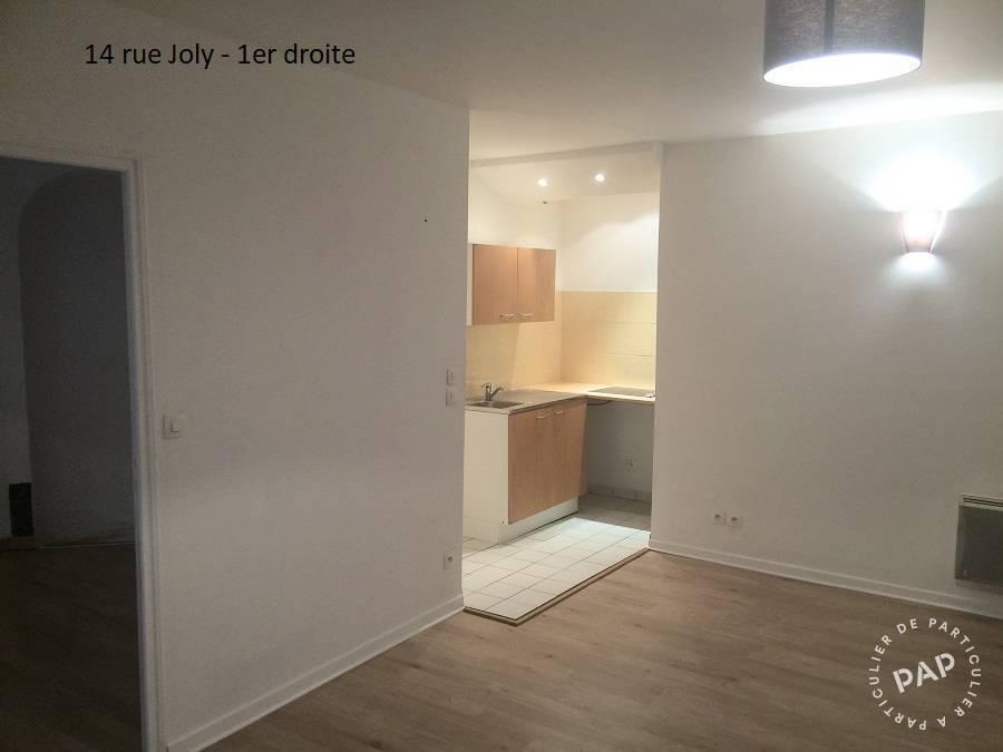 Vente appartement 2 pièces Toul (54200)