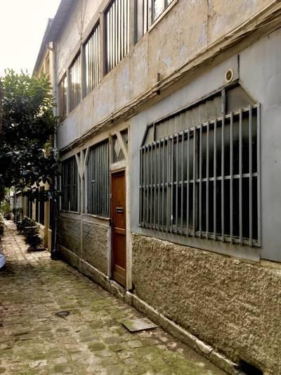 Vente maison 142m² Paris 11E (75011) - 1.395.000€