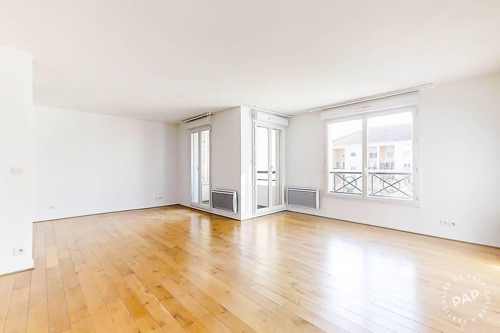 Vente appartement 4 pièces Corbeil-Essonnes (91100)