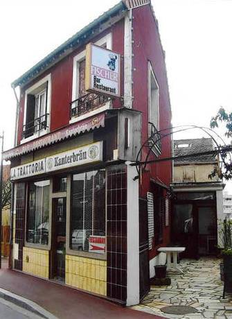 Soisy-Sous-Montmorency