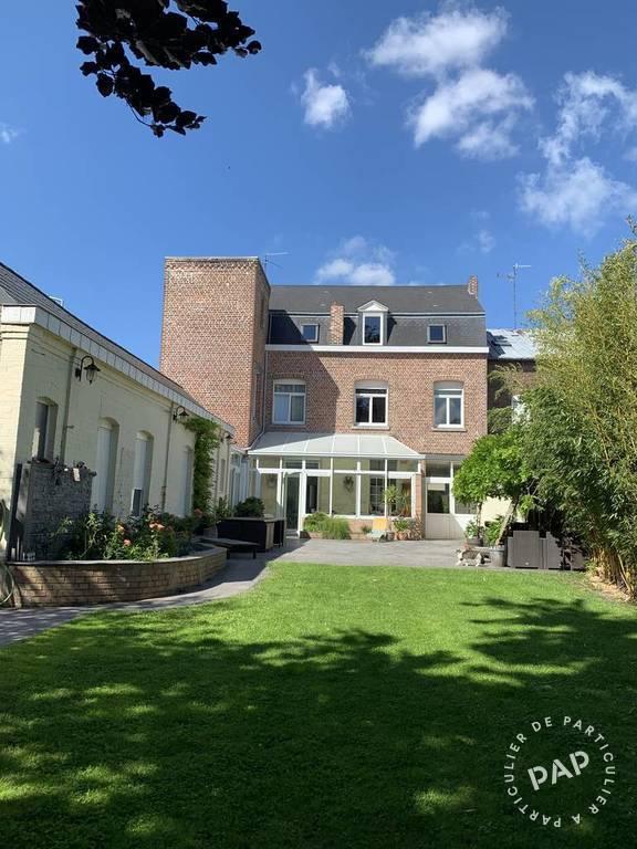 Vente Maison Raismes (59590) 335m² 340.000€