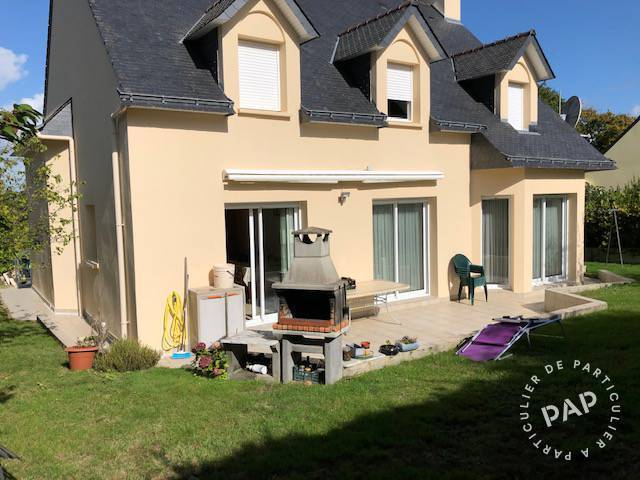 Vente Maison Larmor-Plage (56260) 177m² 480.000€