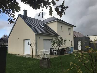 Vente maison 138m² Blois (41000) - 289.000€