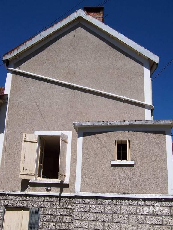Vente maison 4 pièces Cunfin (10360)