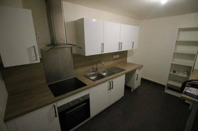 Location appartement 3pièces 66m² Lille (59000) - 785€