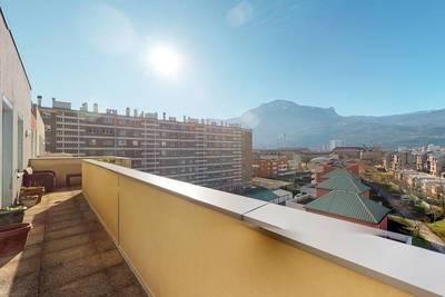 Vente appartement 5pièces 101m² Grenoble (38100) - 279.000€