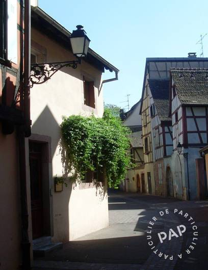 Vente appartement studio Colmar (68000)