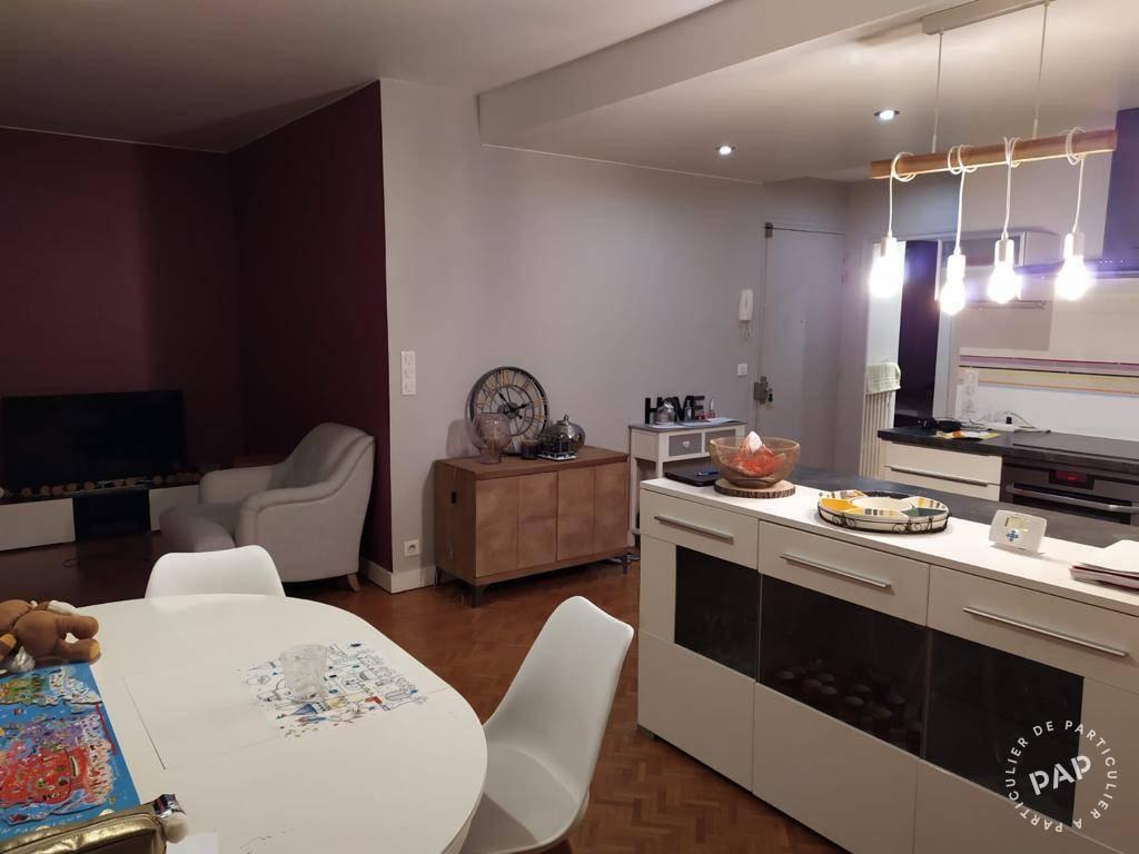 Vente Appartement Sceaux (92330) 97m² 655.000€