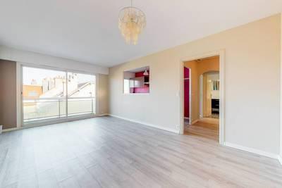 Vente appartement 2pièces 48m² Reims (51100) - 148.000€