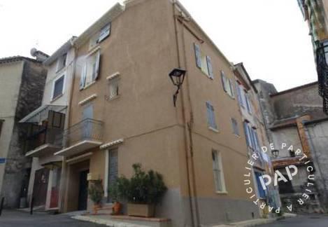 Vente maison 5 pièces Brignoles (83170)